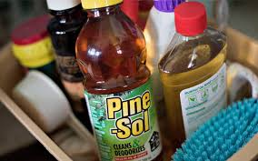 5 alternative uses for pine sol that