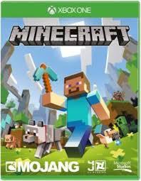 A parte de juegos para xbox one también encontraréis juegos de xbox 360 que se benefician de la retrocompatibilidad del confirmados los juegos que. Juego Minecraft Xbox One Edition Para Xbox One Levelup