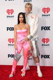 Megan Fox Confirmed That Her And MGK Go ...