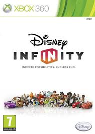infinity 360. disney infinity starter pack xbox 360 a