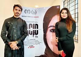 Ranchi girl's big screen debut - Telegraph India