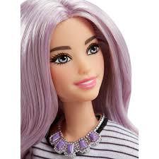 Barbie Fashionista Doll 54 - TuTu Cool Petite