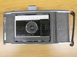 Zoll-Auktion - 1 Analoge Polaroid Land Camera Model J 66, gebraucht (ID  712453)