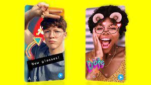 Snapchat stellt 3D-Funktion vor