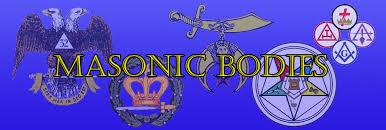 Masonic Bodies