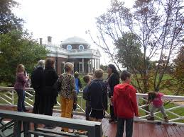 Monticello is kid friendly | Just like Thomas Jefferson was | Taking the  Kids