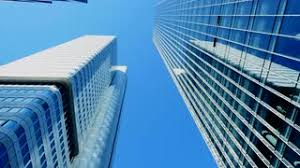 modern architecture skyscrapers. Unique Skyscrapers Business Buildings Background Modern Architecture Skyscrapers Skyline  Stock Video Footage  Videoblocks In Modern Architecture Skyscrapers E
