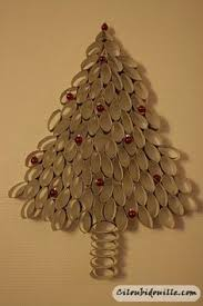 Top 10 Toilet Paper Roll Christmas Crafts  YouTubeChristmas Crafts Made With Toilet Paper Rolls