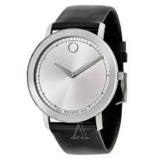 movado sapphire 0606694 men s watch watches movado men s sapphire watch