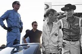 Le mans '66 of toch ford v ferrari? Ford V Ferrari Historical Accuracy Fact Vs Fiction In The New Movie About Carroll Shelby Ken Miles And Le Mans 66