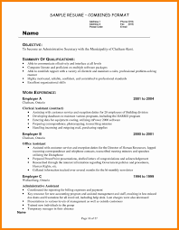 Resume School Clerical Assistant Piqqus Com