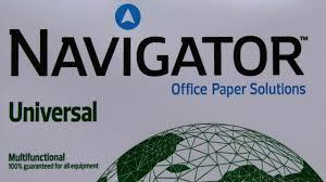 Офисная <b>бумага</b> «<b>Navigator</b> UNIVERSAL» - YouTube
