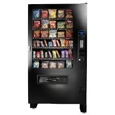 Cheap Snack Vending Machines Delectable Seaga Infinity INF48S Snack Vending Machine