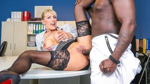 Newest Interracial Videos From Our Network