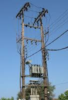 3phase blog modern electrical power engineering pole mounted Pole Mounted Transformers Diagrams i was going around town, with a colleague, we came across a structure which by the roadside that my friend was quick to refer to as transformer Single Phase Pole Mounted Transformers