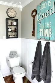 guest bathroom wall decor. Bathroom Guest Wall Decor Astonishing With  Modern Farmhouse C