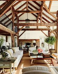 vaulted ceiling lighting options. Add Beams To Vaulted Ceiling For Makeover Ideas Lighting Options