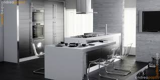 modern white and gray kitchen. Kitchen:Blue Grey Kitchen White Countertops Modern As Wells Pretty Photo Nice Midcentury All And Gray N