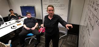 Working With Autistic People How Uw Microsoft Are Pitching In To Help Job Hunters With