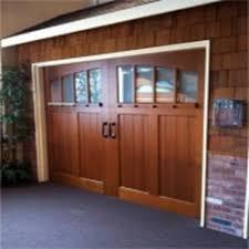 rainier garage door