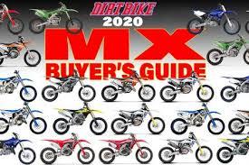 2020 mx bike er s guide updated