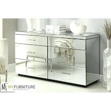 glass chest of drawers mirrored chest of drawers 6 mirrored dressing table 6 drawer dresser chest glass chest of drawers