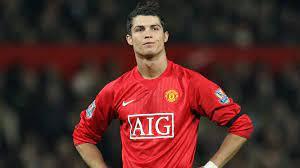 موعد الظهور الأول لرونالدو مع مانشستر يونايتد