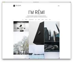 55 Best Photography Wordpress Themes 2019 Colorlib