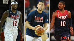 Team Usa Roster Projected Depth Chart For Mens Basketball