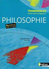 Philosophie - Terminales séries technologiques Livre de l'élève ...