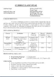 Education For Resume Examples Resume Example Resume Education Enchanting Resume Education Example