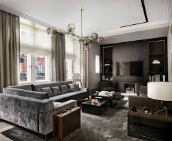 Modern Gray Living Room 24 Gray Sofa Living Room Designs Decorating Ideas Design