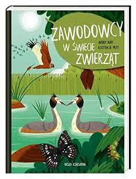Amazon | Zawodowcy w swiecie zwierzat | Hunt, Wendy | Biological Sciences
