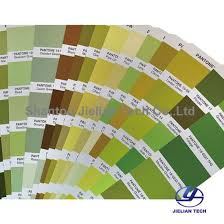 Pantone Tpg Fhip110n Fashion Home Tpx Color Card China