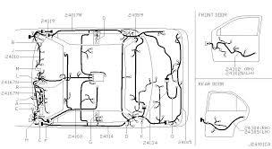 97 maxima radio wiring wiring diagram data