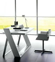 modern minimalist office computer. Minimalist Office Desk Tylerlumm Com With Regard To Decor 5 Modern Computer