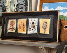 multiple picture frames rustic. Shop For Rustic Frames On Etsy, The Place To Express Your Creativity  Through Buying And Selling Of Handmade Vintage Goods. Multiple Picture