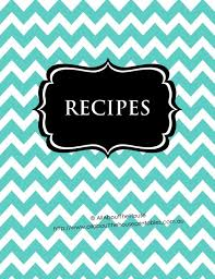 recipes binder cover. Plain Binder Il_570xn For Recipes Binder Cover L