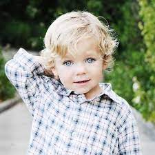 This fascinating hairstyle is equally best for girls and boys. 35 Cute Little Boy Haircuts Adorable Toddler Hairstyles 2021 Guide