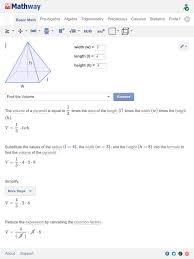 mathway math problem solver apps apps  mathway math problem solver screenshot 9