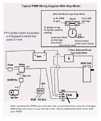 hho 30 amp pwm pulse width modulator amp map enhancer illustrations provided by labella s auto repair