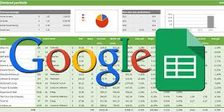 Google Spreadsheets Budget Template How I Keep Track Of My Budget Free Template No More Waffles