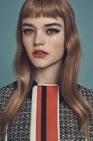 Model Citizen Magazine Issue 30 In 2019 Makeup Lange Haare Mode