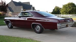 1965 Chevrolet Impala SS | S71 | Dallas 2013