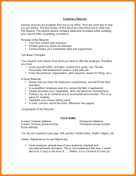 Job Objective On Resume Job Objective Resume High School Career For Fresher What Is An 87