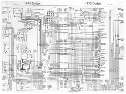 dodge challenger 1972 complete wiring diagram all about wiring dodge challenger 1972 complete wiring diagram