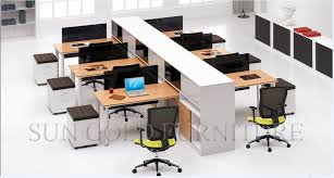 Office Cube Design