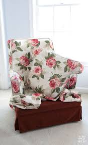 painting fabric furnitureHow to Paint Upholstered Furniture  In My Own Style