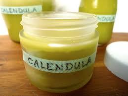 Calendula zalf zelf maken