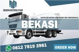 Kami melayani pemesanan beton readymix di wilayah bekasi, harga ready mix di bekasi kami relatif murah dan. Harga Cor Beton Ready Mix Bekasi Per M3 Terbaru 2021
